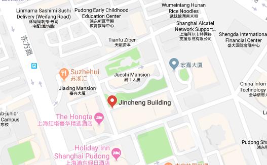 Tradewheel China Office