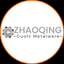 Zhaoqing Guolv Metalware Co.,Ltd