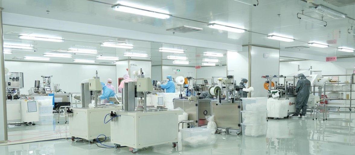 Shenzhen Regina Miracle Medica Technology Co.,Ltd