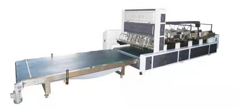 Cangzhou Xinshun Packing Machinery Co., Ltd