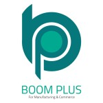 BOOM PLUS FOR MANUFACTURING & COMMERCE