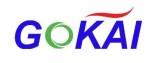 Shanghai Gokai Industry Co,.Ltd.