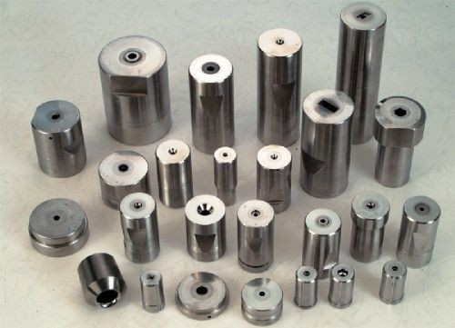 Bolt and Screw forming Dies