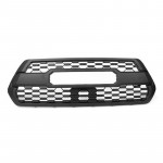 Auto Accessories Parts Front Grill Bumper Radiator Upper Grille Plastic ABS car grille for TAC COMA 2016