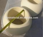 Ceramic valve inner part ceramic ball alumina ceramic ball valve