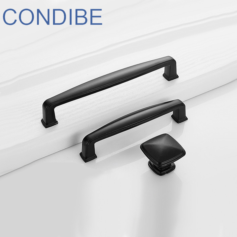 Condibe kitchen cabinet furniture hardware/furniture funky cabinet knobs