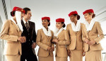 New style airlines uniform, women jacket