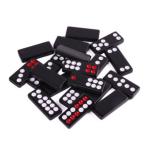 Tai Koo Mi Amine black pai Gow gambling domino leisure entertainment domino