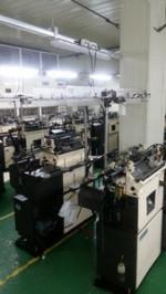 13G used glove knitting machine(Shima Seiki-made in japan & Dongsung-made in Korea)