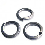 Cheap and hot sale spring washers for big sizes
