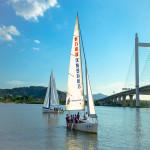 Domestic 8m 23-foot boats ships yacht