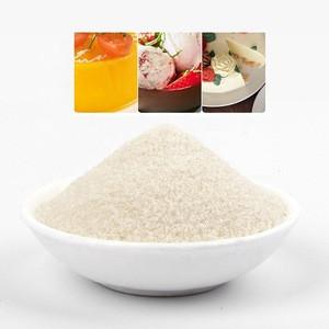 Halal Unflavour Food Grade Gelatin 250 Bloom
