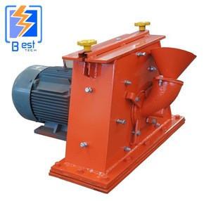 abrasive blasting impeller, shot blast wheel, turbine, abrator
