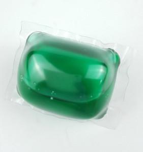 Cleaner Detergent Type and Gel Shape liquid laundry detergent