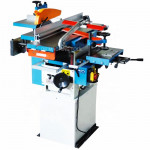 DS392  heavy duty multi use woodworking machine Hot sale Woodworking universal machine combined planer thicknesser