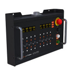 Top Quality Stage Controller Panel Handheld Control Panel for Display Screen