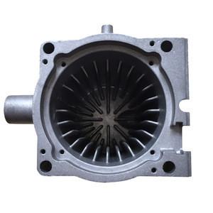 OEM Magnesium alloy automobile parts die casting, investment casting