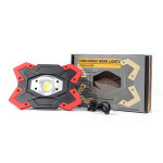 Portable 18650 Battery Explosion Proof Working Light