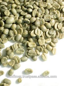 Robusta Whole Bean Coffee