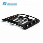 Widely Used Universal Iron Luggage Carrier Car Roof Luggage Racks