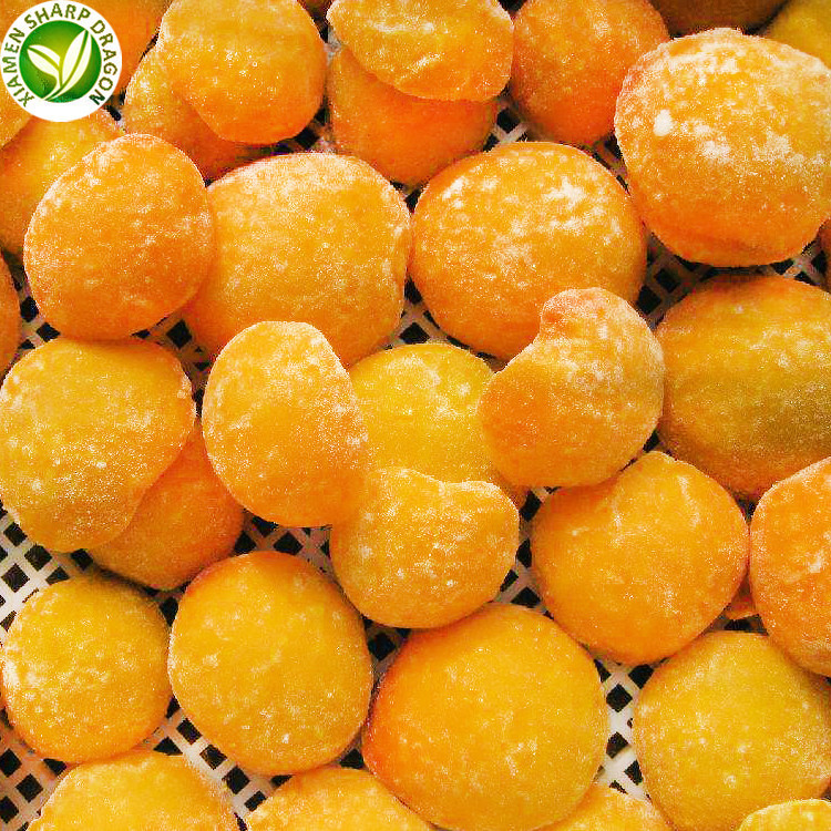 Hot Selling IQF Frozen Yellow Peach