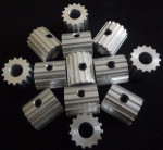 T2.5 pulleys - Classical Quality Pulleys at Low Price