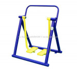 Outdoor Fitness Equipment Seat Machine For Park Sports