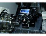 Static tool holder for machine type Sauter Revolver VDI 40