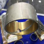 Trunnion Bush for Hino Truck auto parts Rocker Arms Bimetal Bushing