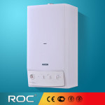 Wall Mounted Gas Boiler, gas water heater--Chrysoberyl Series, with CE and GOST