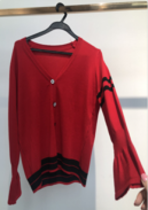 Woolen  Knitting Shirt
