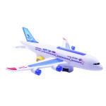 A new hot-selling children's Toy light-up plane