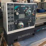 [ DATAN ] Full cover small metal lathes for sale