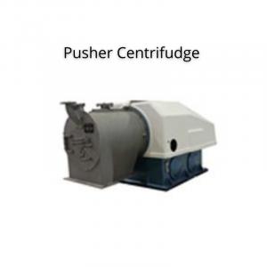 Pusher Centrifuge P 85