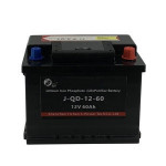 CCA 900 12V 60Ah  auto battery Car battery for engine starting