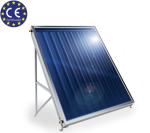 Flat Solar Panel Collector Water Heater Eldom Classic R 1.5 m2