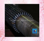 Refrigeration Condenser & Evaporator - longitudinal fin tube