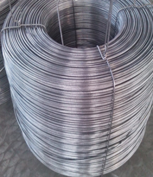 Deformed steel bar of Wire Rod Coil HRB400E