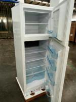 LPG gas, Propane, Electric powered absorption refrigerator