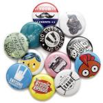 44mm Badges