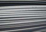Deformed steel bar/iron rods