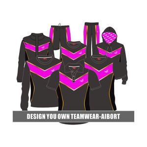 Fancy Custom Made Wholesale Sportswear Men's Training Blank Tracksuit Soccer Wear Tracksuit