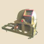Small used waste wood shaving machine Turkey