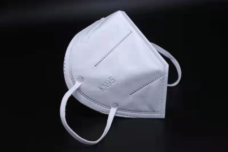 5-layer Medical Kn95 Mask,Disposable three-layer medical mask