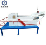 China factory Eddy Current Magnetic Separator for Metal Separation and aluminum vortex separator hot sale