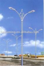 conic street lamp pole
