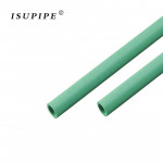 ISUPIPE Corrosion Resistance Green PPR Water Supply Pipe