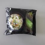 New Arrival Latest Design Hot Coconut Chicken Soup Noodles