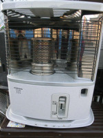 quick delivery used kerosene heater at reasonable prices Japanese standard