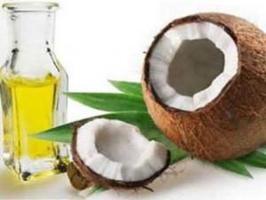 Fine Virgin Coconut Oil
